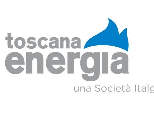 Toscana Energia SpA
